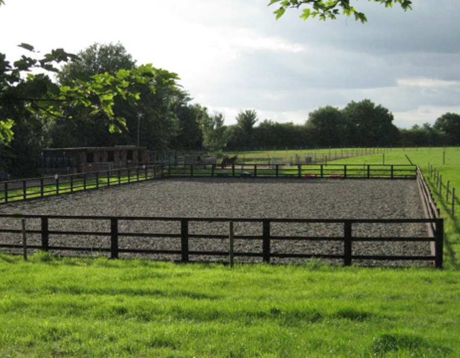 Equestrian Park Hero 2