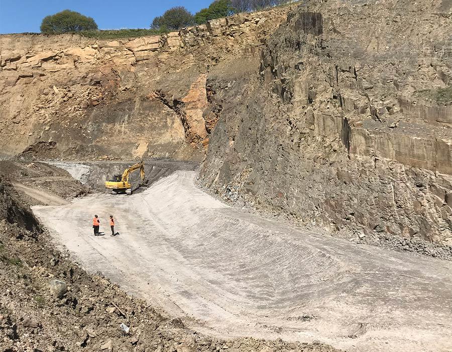QuarryRestoration HeroImage
