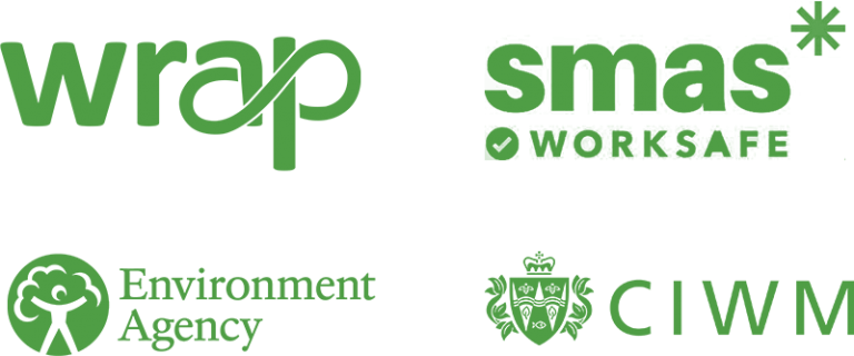responsibility logo group