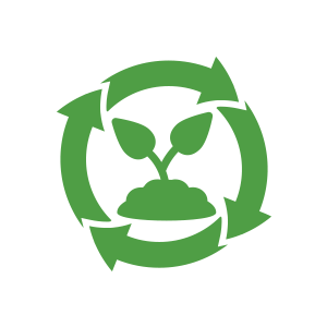 sustainibility icon
