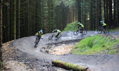 Bike track 4